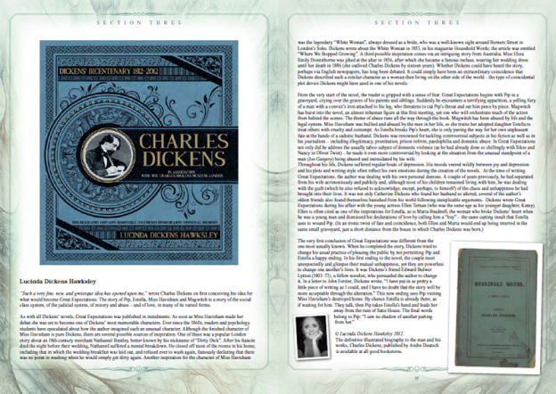 GREAT EXPECTATIONS - Education Pack - Dickens Legacy