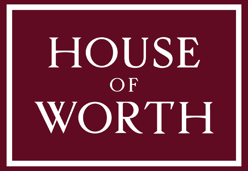 House of Worth Logo